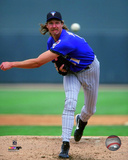 Randy Johnson 1999 Action Photo