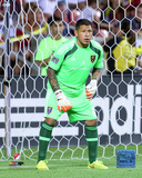 Nick Rimando 2014 Action Photo