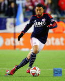 Lee Nguyen 2014 Action Photo