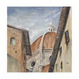 Ii Duomo Di Firenze Giclee Print by Farrell Douglass
