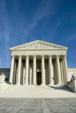Us Supreme Court Photographic Print by  MDpic