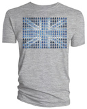 Doctor Who - Union Jack TARDIS T-shirts