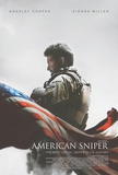 American Sniper (Bradley Cooper) Movie Poster Posters