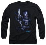 Longsleeve: Alien vs Predator - Alien Head T-Shirt