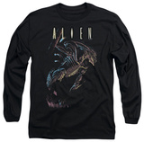 Longsleeve: Alien - Form And Void Shirts