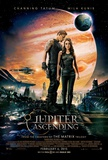 Jupiter Ascending (Channing Tatum, Mila Kunis) Movie Poster Láminas