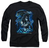 Longsleeve: Alien vs Predator - Their Way T-Shirts