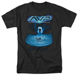 Alien vs Predator - Entrance T-shirts