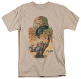 Alien vs Predator - Prize Shirt