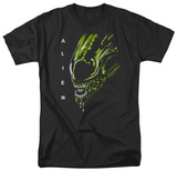 Alien - Acid Drool T-shirts