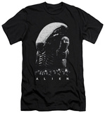 Alien - Evolution (slim fit) T-Shirt