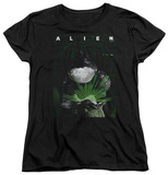 Womans: Alien - Take A Peak Shirts