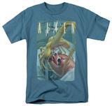 Alien - Slobber Shirts