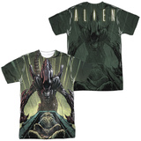 Alien - Egg Collection (Front/Back Print) Sublimated