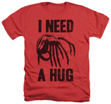 Alien - Need A Hug Shirt