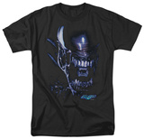 Alien vs Predator - Alien Head T-Shirt