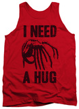 Tank Top: Alien - Need A Hug Tank Top