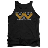 Tank Top: Alien - Weyland Tank Top