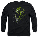 Longsleeve: Alien - Acid Drool Shirts