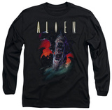 Longsleeve: Alien - Queen T-shirts