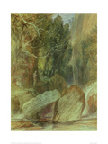Rokeby, 1822 Giclee Print by J.M.W. Turner