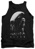 Tank Top: Alien - Evolution Tank Top