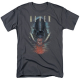 Alien - Bloody Jaw T-Shirt