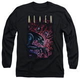 Longsleeve: Alien - Collection T-shirts