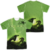Alien - Ship (Front/Back Print) Shirt