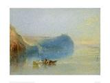 Scene on the Loire (1) Giclee Print by J.M.W. Turner