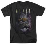 Alien - Hugger Shirts
