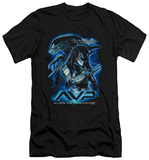 Alien vs Predator - Their Way (slim fit) Shirts