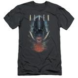 Alien - Bloody Jaw (slim fit) T-Shirt