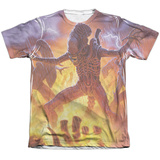 Alien - Lightning And Fire Sublimated