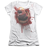 Juniors: Alien - Chestburster Shirts