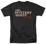Die Hard - Mystery Guest T-Shirt