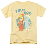 Casper - True Boo T-Shirt