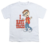 Youth: American Dad - Urges T-Shirt