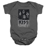 Infant: KISS - Live Infant Onesie