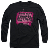 Longsleeve: Fight Club - Project Mayhem Shirts