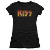 Juniors: KISS - Classic Shirt
