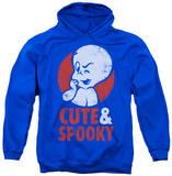 Hoodie: Casper - Spooky Pullover Hoodie