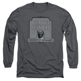Longsleeve: Grizzly Adams - Survival T-shirts
