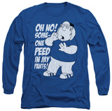 Longsleeve: Family Guy - In My Pants Shirts