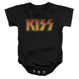 Infant: KISS - Classic Infant Onesie