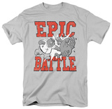 Family Guy - Epic Battle Shirts