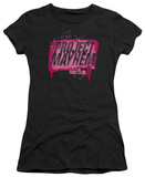 Juniors: Fight Club - Project Mayhem T-shirts