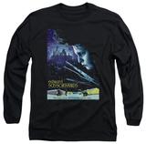 Longsleeve: Edward Scissorhands - Poster Shirts