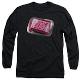 Longsleeve: Fight Club - Soap T-Shirt
