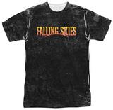 Falling Skies - Harness T-shirts